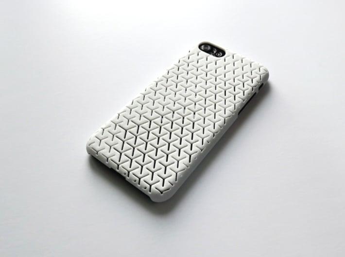 iPhone 7 & 8 Case_Geometric 3d printed