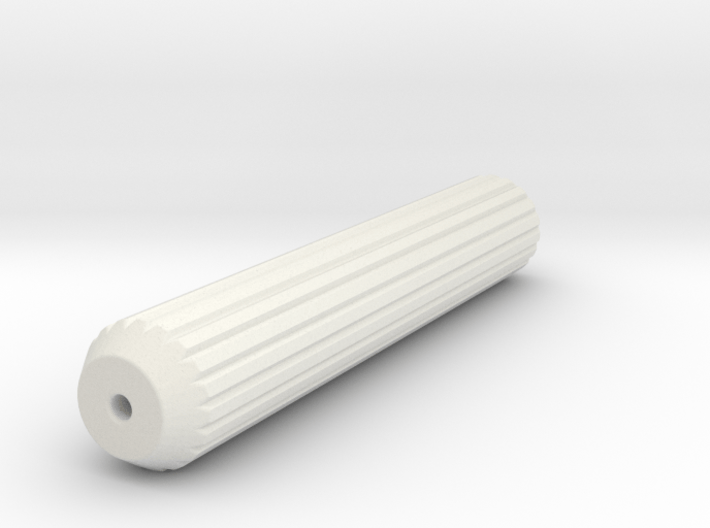Replacement Part for Ikea DOWEL 101341 3d printed