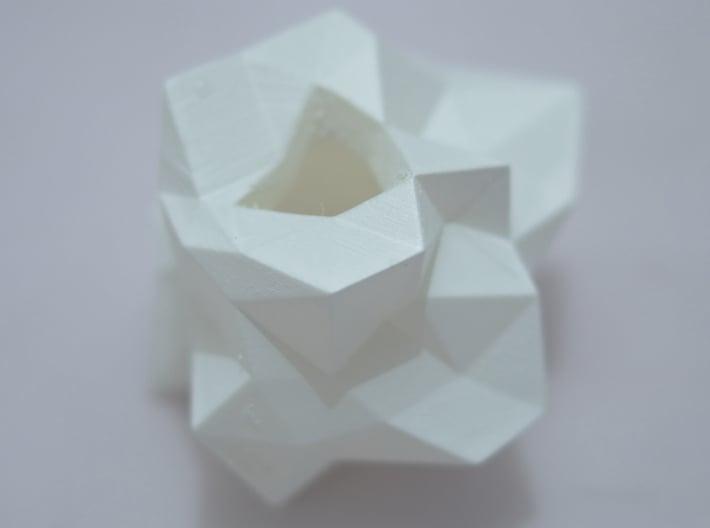 Sphere Random Vase 3d printed