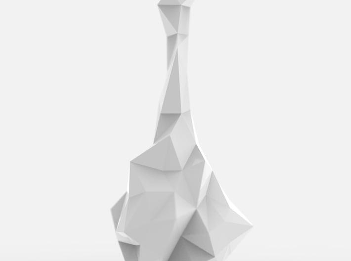 Common Random Vase 3d printed