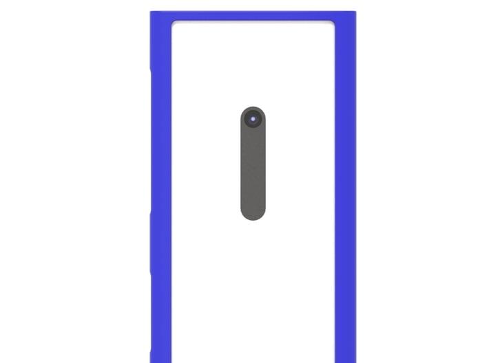 DD - Nokia Lumia 920 - Bumper 3d printed