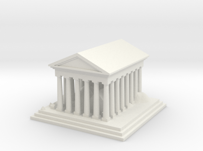 Home religion 3d printed