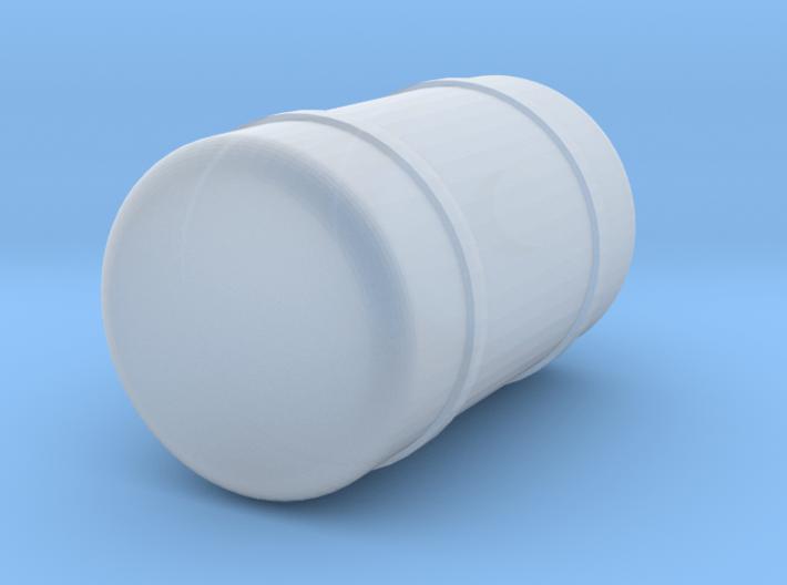 Overflow Tank 3d printed