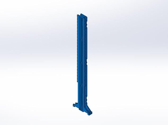 Rokenbok Rack Base 3d printed