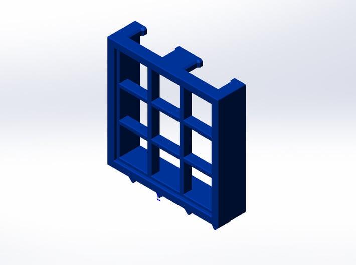 Rokenbok Window 3d printed