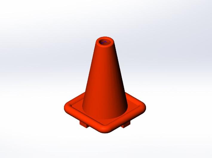Rokenbok Cone 3d printed