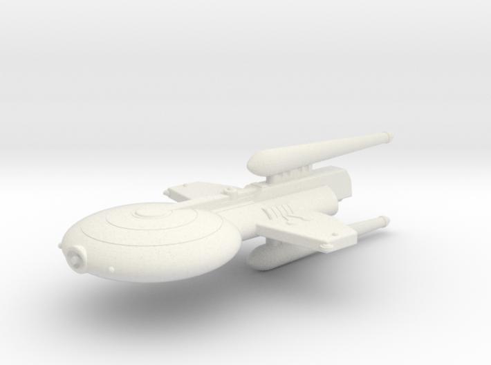 3788 Scale Gorn Stegosaurus Heavy Destroyer SRZ 3d printed