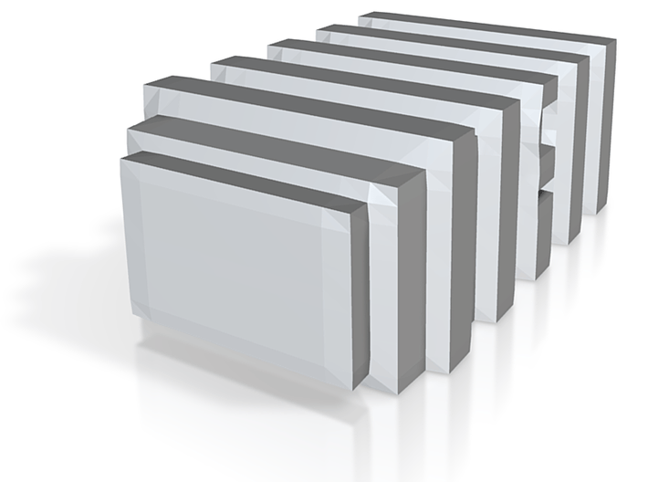 Ammo Box 3d printed