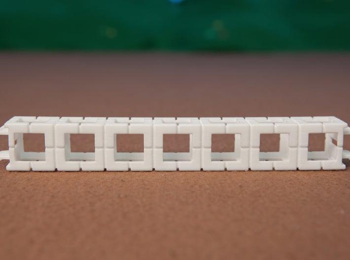 Rokenbok 7-block Beam 3d printed