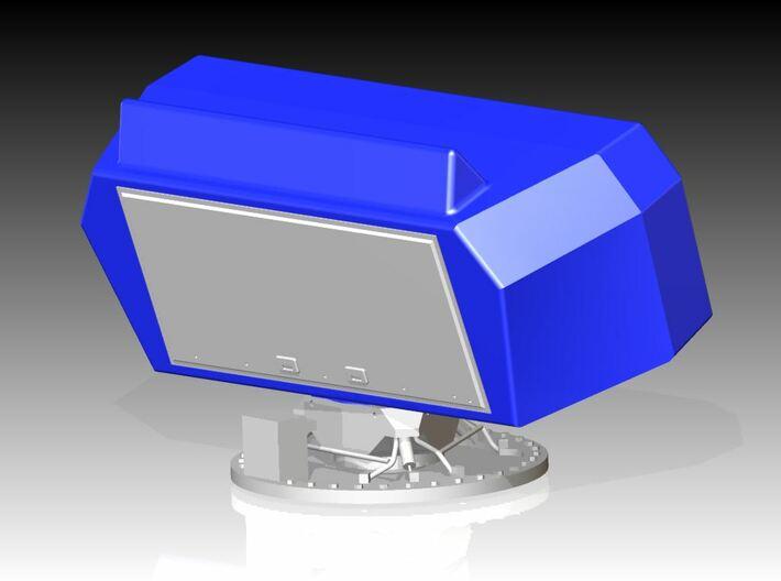 Smart-S MK2 Radar Kit - Part 2 1/96 3d printed Part 2