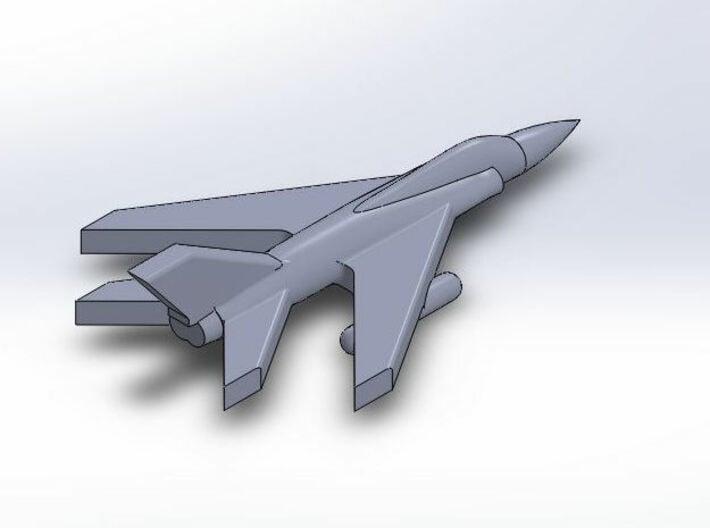 12AC01 1:1200 Q5 Fantan x12 3d printed