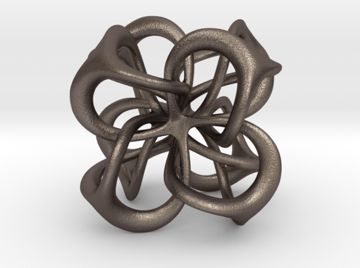 Metatron revisited 3d printed