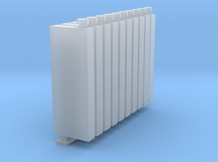 1/87 Ta/U/Wasser 3d printed
