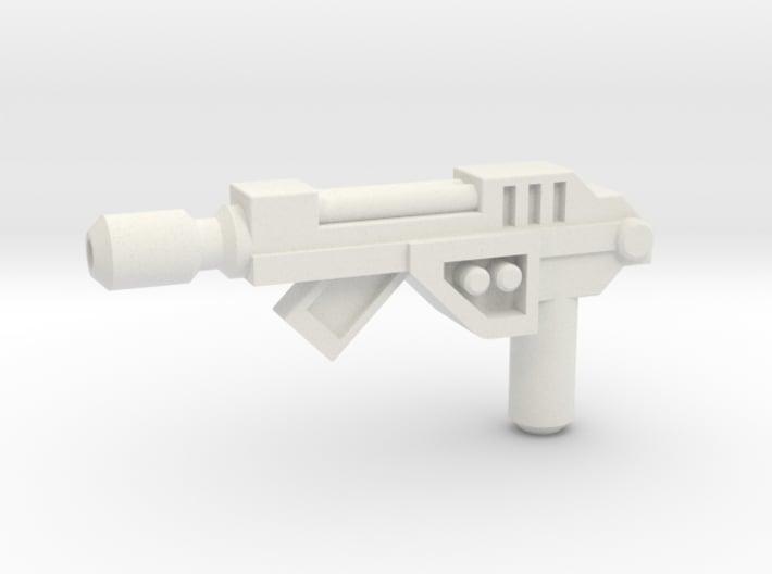 POTP Slash Pistol 3d printed