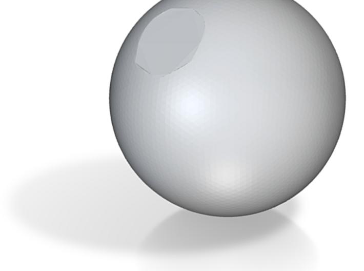 Sphere3 3d printed