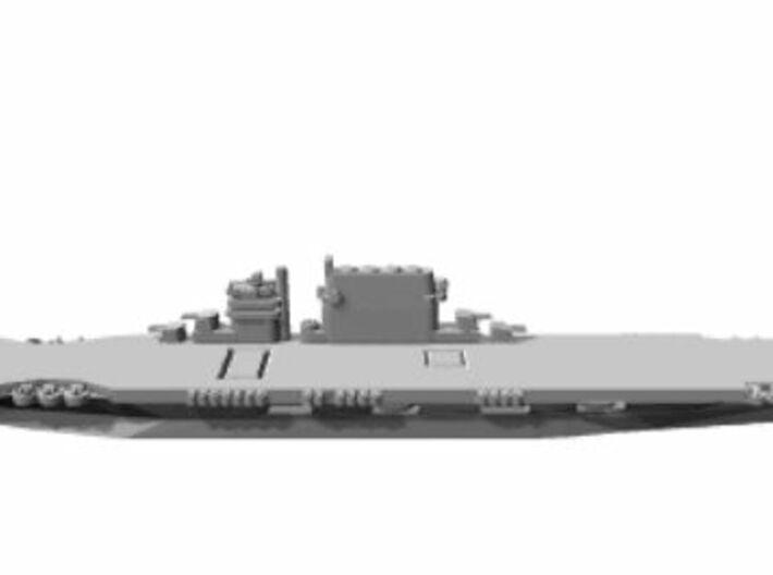 USS Saratoga CV-3 (1943) 1/4800 3d printed
