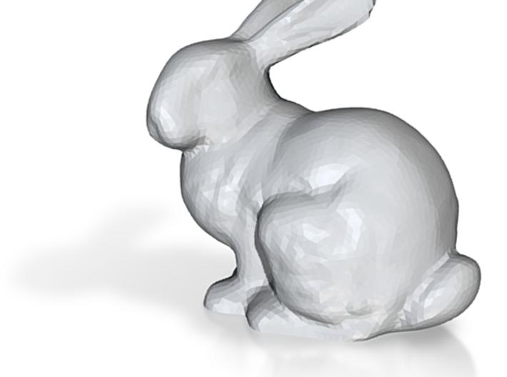 Bunny4 3d printed