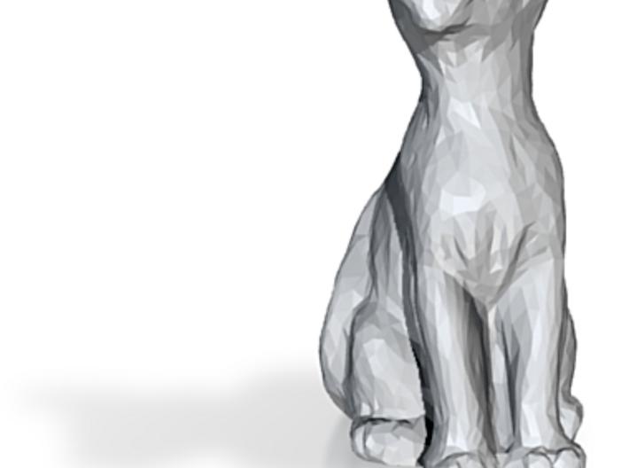 Cat 3d printed