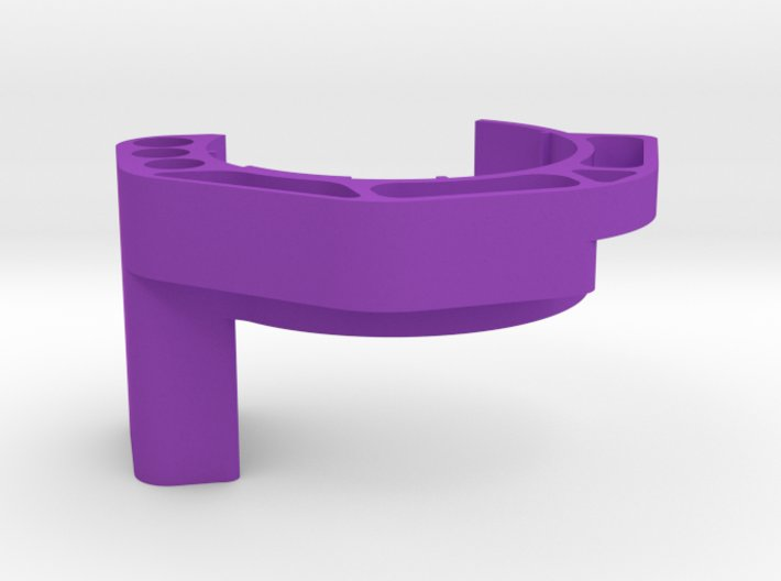 Pen Holder for Right RoboCup Cupholder 3d printed