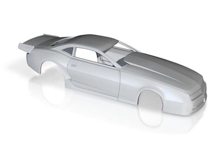 1/25 2012 Pro Mod Camaro Body 3d printed