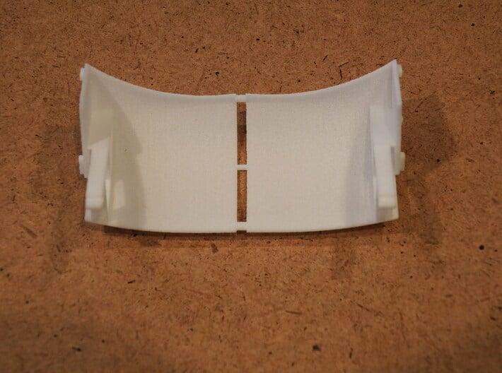 Prostar Front Quarter Fender Panels 3d printed