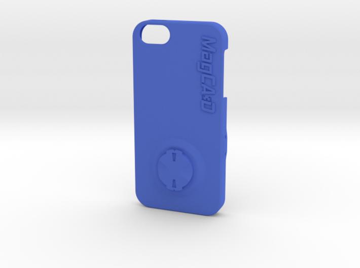 iPhone 5S & SE Garmin Mount Case - 90deg 3d printed