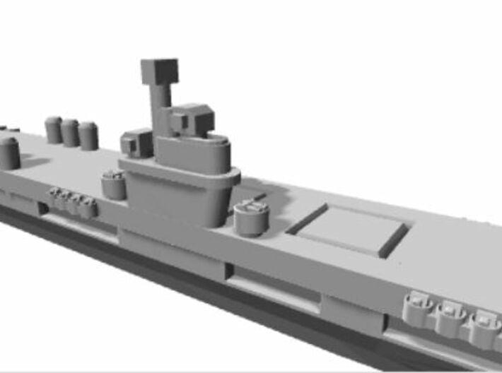 USN Ranger CV-4 1/4800 3d printed