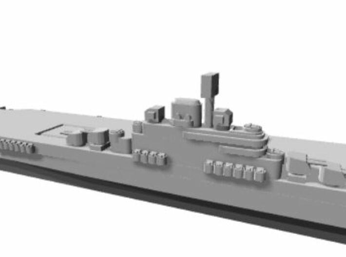 USN Essex Class CV 1/4800 3d printed