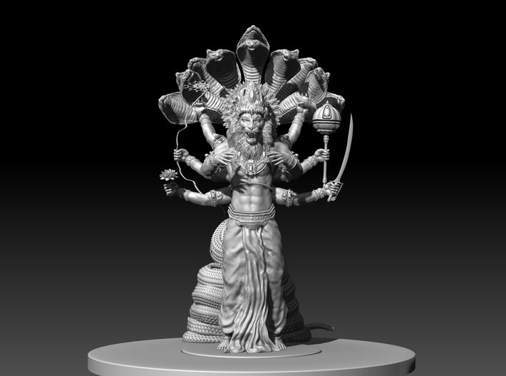NrsReady 4 3D Print11fix Thin Walls 3d printed