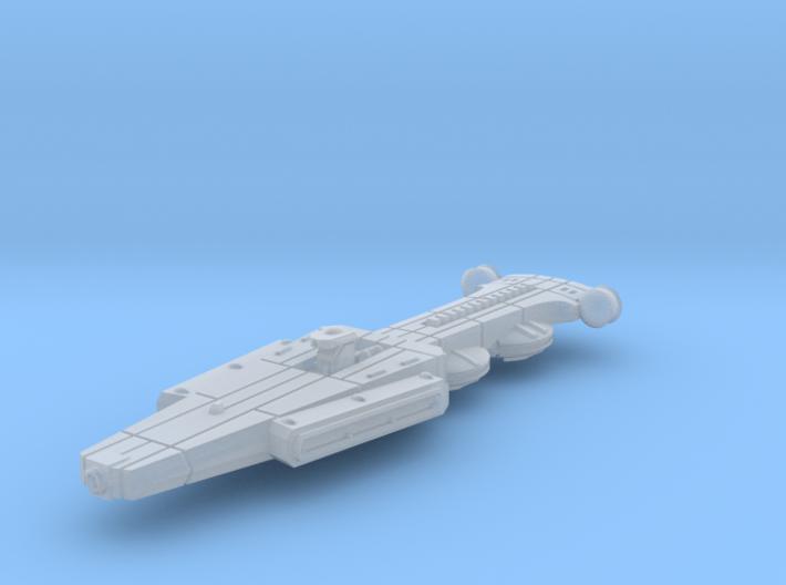 Orion (KON) Light Carrier CVL 3d printed
