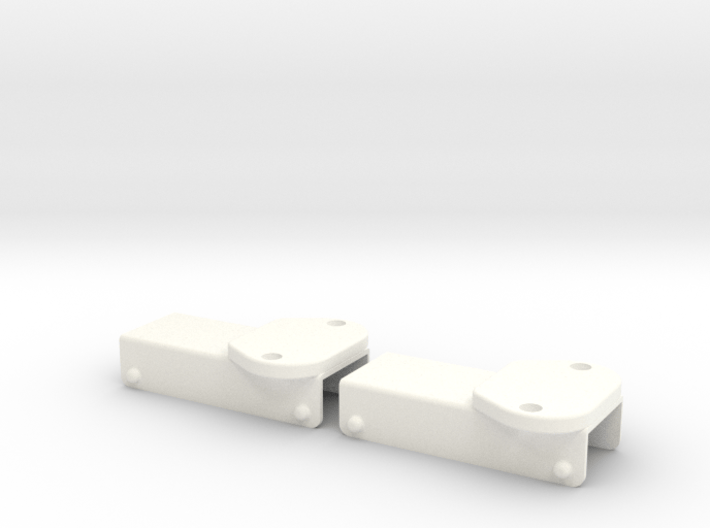 1.4 STEP PATIN MD500 3d printed