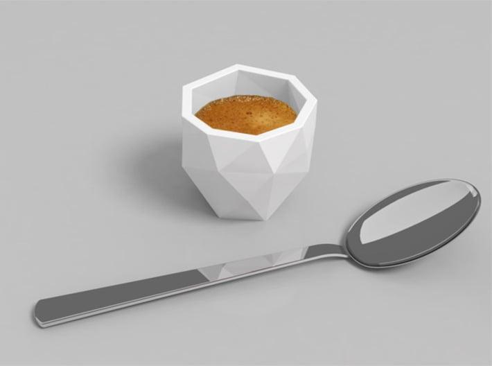 Poly Espresso 3d printed