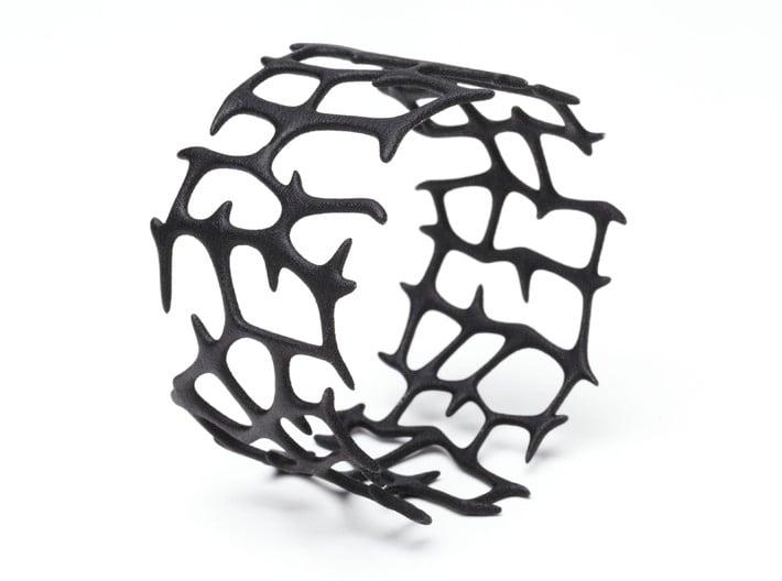Bracelet Bluups ROOTS 3d printed