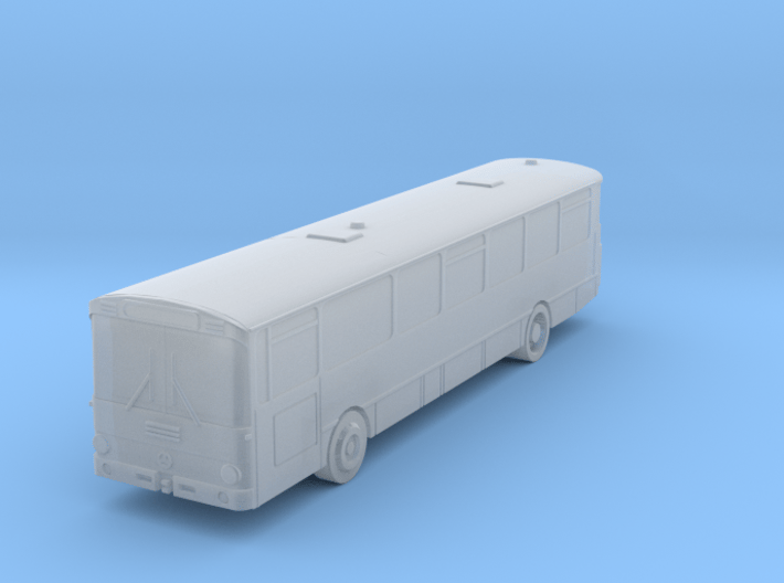 Überlandbus / Coach (N, 1:160) 3d printed