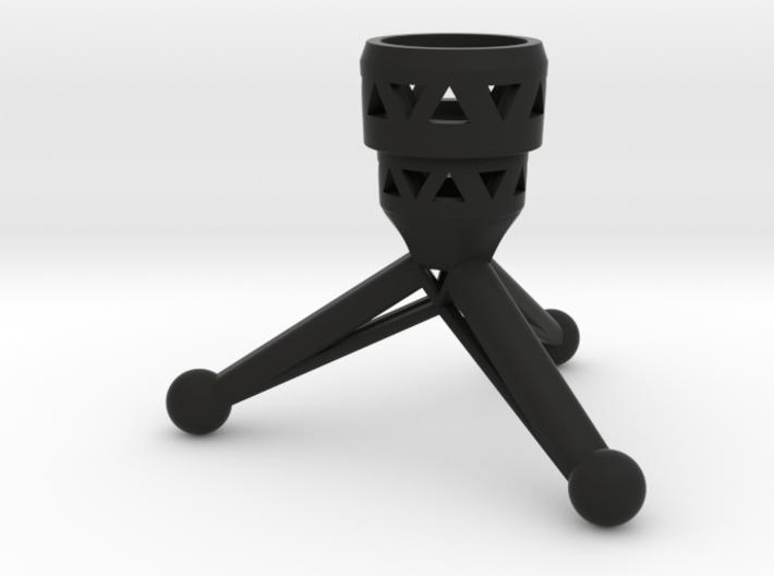 Packer Jack 3d printed