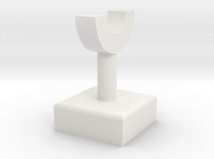 Pipe Pillar v1 #2 3d printed