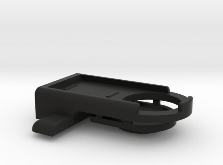 Preston HU-3 Endboard Shutter 3d printed
