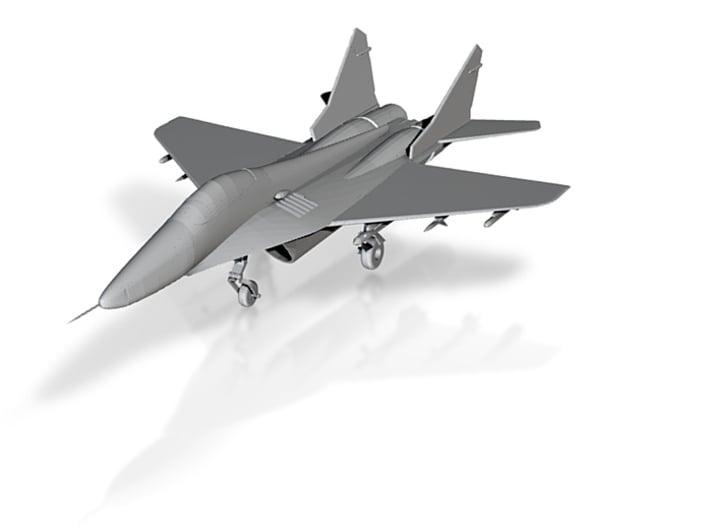Harrier 3d printed