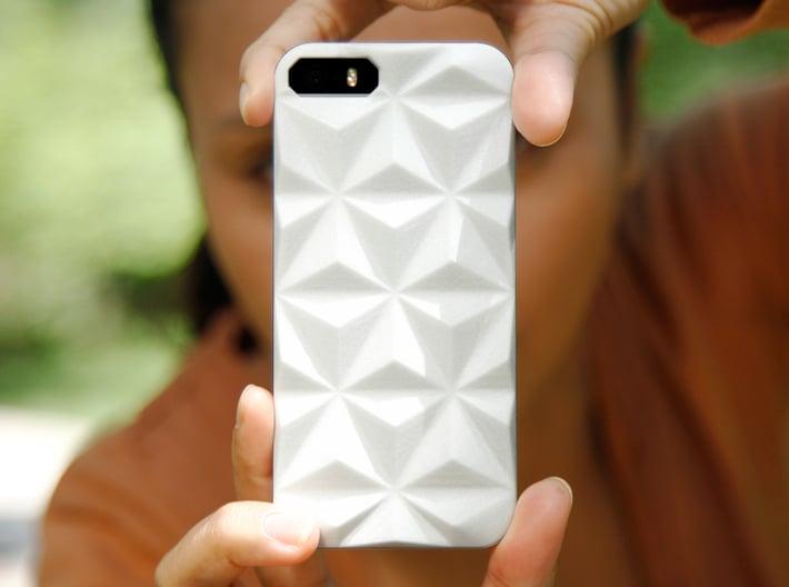 iPhone SE/5/5s DIY Case - Prismada 3d printed