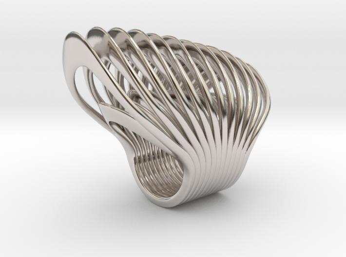 1000 rings definitive - Bjou Designs 5.25 3d printed