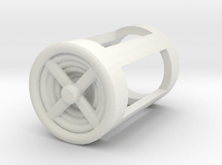 Blade Plug - Turbine 3d printed