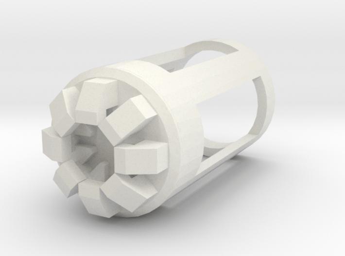 Blade Plug - Rift 3d printed