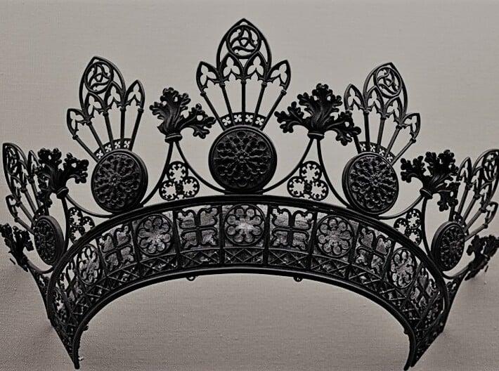 The Empress 3d printed Original