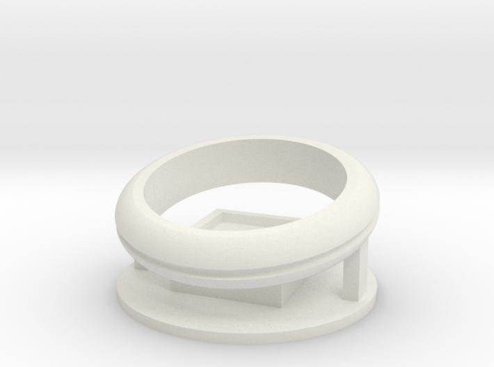 Orbital 3d printed