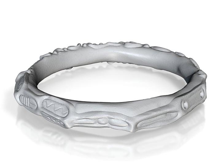 test ring 3d printed