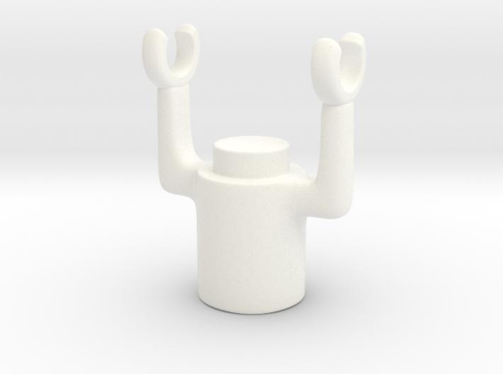 Swivel Holder 3d printed