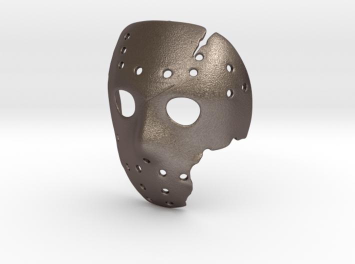 PART 7 Pendant ⛧VIL⛧ 3d printed