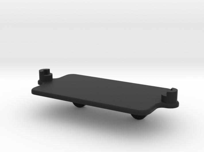CFX-W RECEIVER BOX MOUNT 3d printed