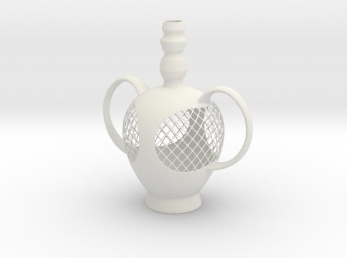 Vase 1940 3d printed