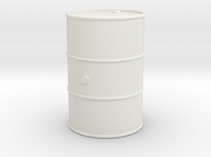 Barril-18-proto-01 3d printed